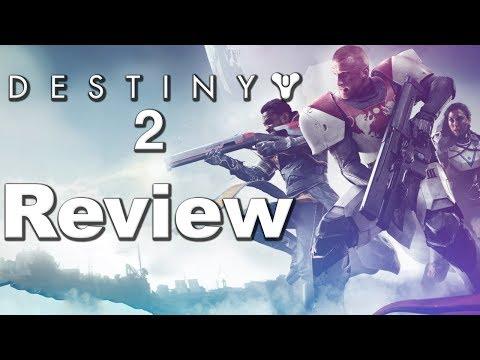 Destiny 2 Review - UCyXITk1ZyctlZKKnOgipomg