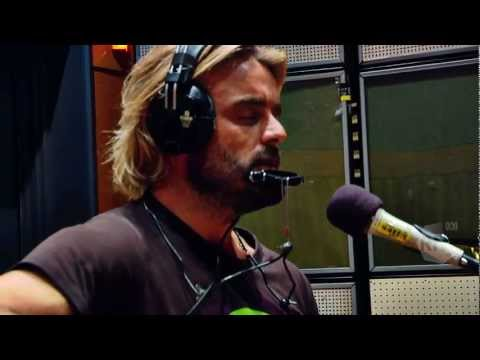 Xavier Rudd - 'Follow the Sun' [HD] The Music Show, ABC Radio National