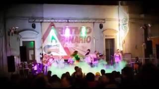 Ritmo Binario - Festa di San Vito - Carmiano