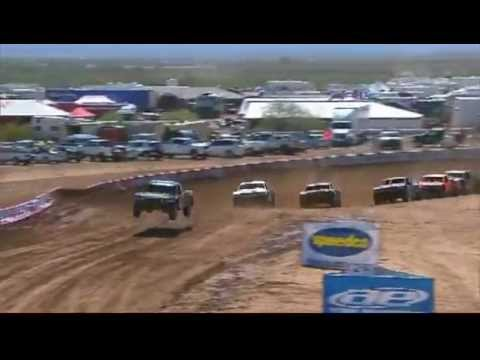 Lucas Oil Off Road Racing - 2011 - Round 4 - Pro 4 Unlimited & Pro 2 Unlimited