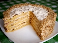"""Торт """"Прекрасная маркиза"""""""
