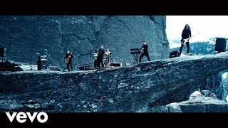 Shining – Last Day Live At Trolltunga