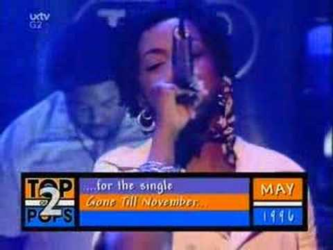 Fugees - Killing Me Softly [totp2]