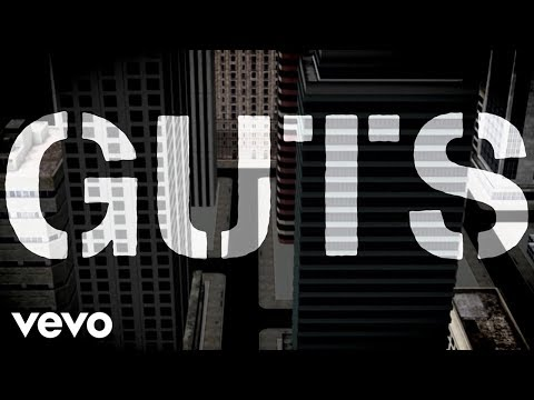 Guts Over Fear (Video Lirik) [Feat. Sia Furler]