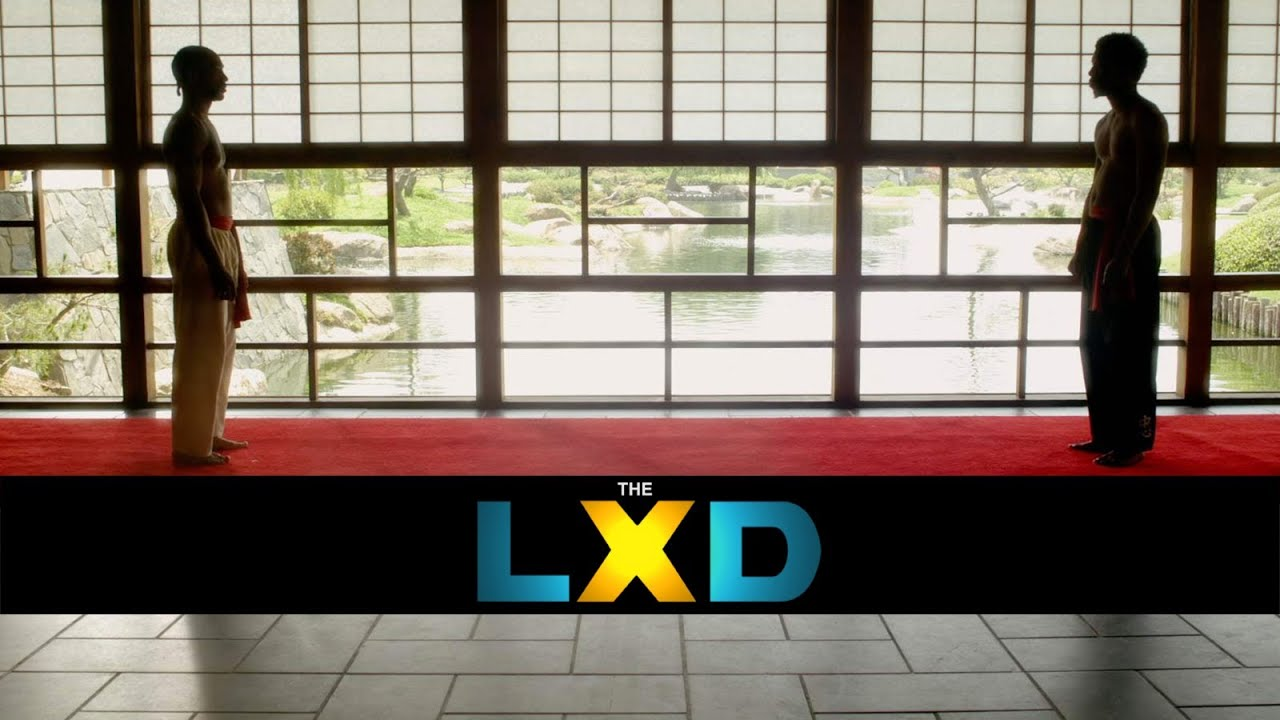 THE LXD: EP 5 - THE LETTERMAKERS [DS2DIO]