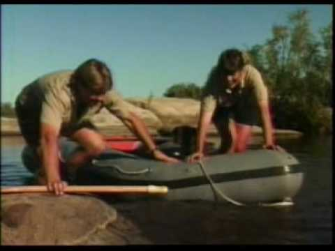 Crocodile Hunter: Most Embarrassing Moments