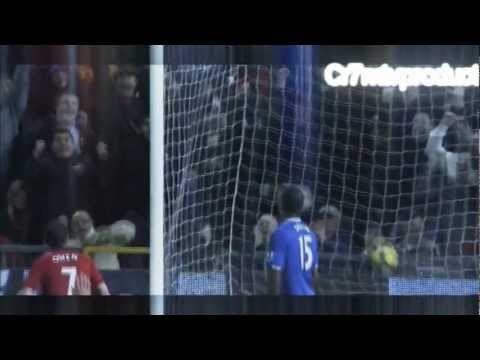 Barclays Premier League 2010/2011 - Best Moments