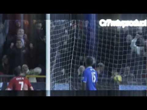 Barclays Premier League 2010/2011 - Best Moments