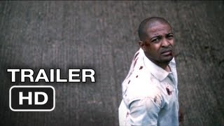 Storage 24 Official Trailer (2012) - Noel Clarke Movie HD