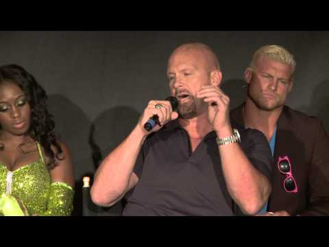 The SummerSlam WWE '13 Panel -- Part Two