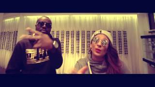 Maitre Gims ft. Charly Bell – Bavon