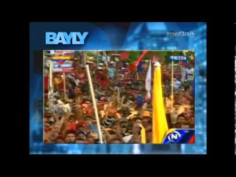 Jaime Bayly - A tres das de las elecciones en Venezuela... 2/2