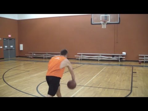 Frisbee Trick Shots - Basketball Edition
