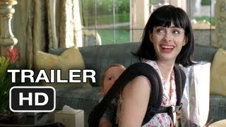 Life Happens Official Trailer - Krysten Ritter, Kate Bosworth Movie (2012) HD