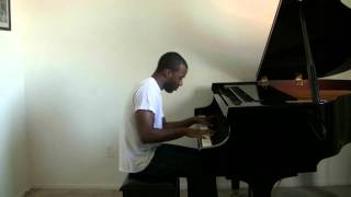 You Found Me - The Fray Piano Cover
