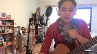 She Used To Be Mine - Sara Bareilles Cover