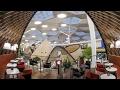 Бакинский аэропорт поражает своей красотой | Самый красивый аэропорт в мире | Baku 2017