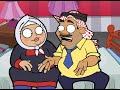 يا عيني عليك يا رمضان - نهفات عيلتنا- الحلقة 1