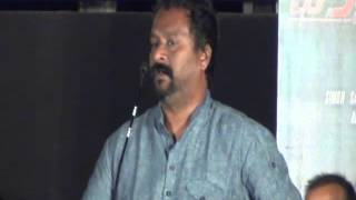 555 Tamil Movie Audio Launch