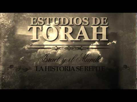 Estudios de Torah 9   Israel y el Mundo   La Historia se Repite