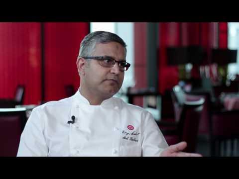 How to preserve Ginger Garlic paste:- Chef Atul Kochhar kitchen tips