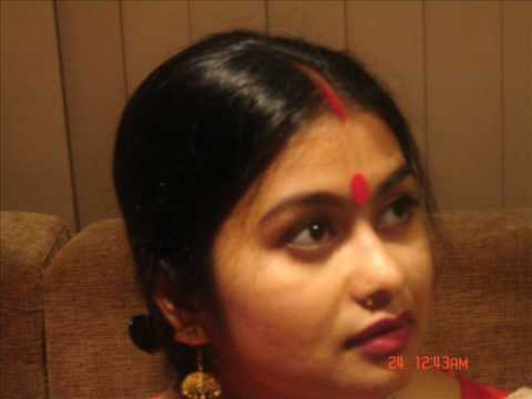 Bengali romantic song/ bangla song/ bangla love song/EAI KI ONEK CHAOA/ by Chirasmita