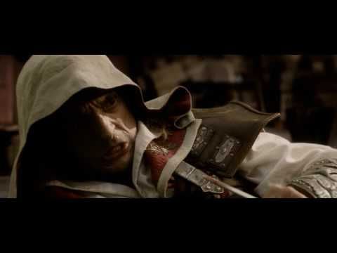 Assassin-s Creed - Lineage Tercer Corto