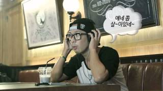 Geeks, So you(긱스, 소유)(SISTAR) _ Officially missing you, too (HAHA Ver. Teaser)
