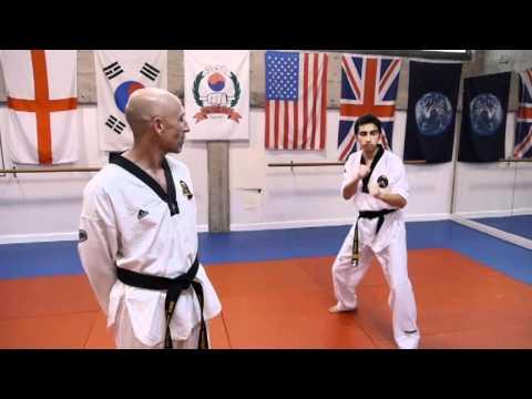 Kicks - Taekwondo for Kids - Vook