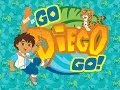 Go Diego Go! - Dinosaur Adventure - Full Game 2014