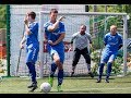 Обзор матча | Triolan 1:9 Столиця\Hummel | 11 тур | Corporate | Киев