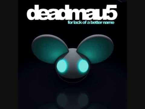 Deadmau5 - Strobe (no ultra watermark)