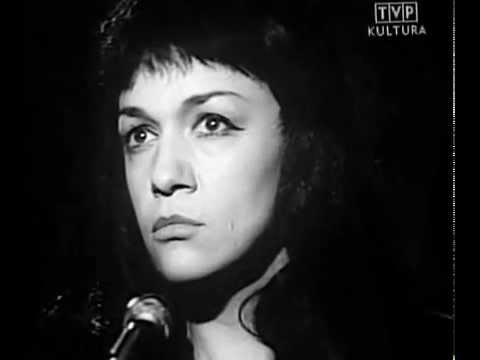 Ewa Demarczyk - Grande Valse Brillante -iMp4LOquggQ