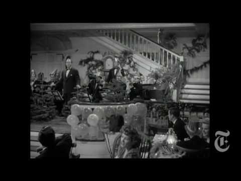 Critics- Picks - Critics- Picks: -Holiday Inn- - nytimes.com/video