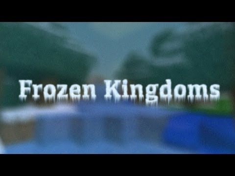 Frozen Kingdoms - Jour 3
