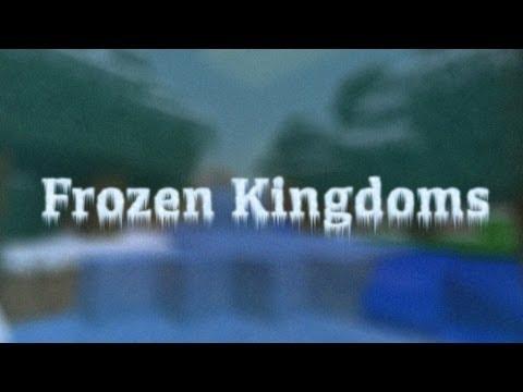 Frozen Kingdoms - Jour 3