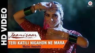 Teri Katili Nigahon Ne Mara Song - Jaanisaar