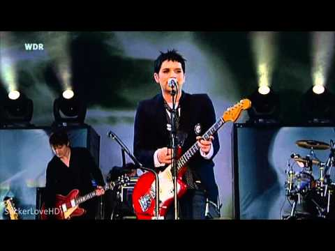 Placebo - Nancy Boy [Rock Am Ring 2006]
