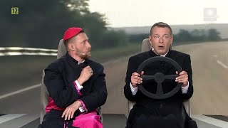 Ksiądz, Krystyna i Biskup