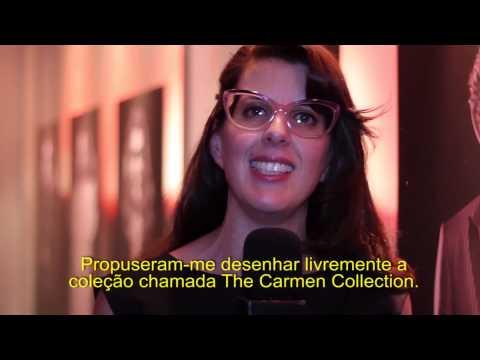 Carla Di Si - Designer argentina