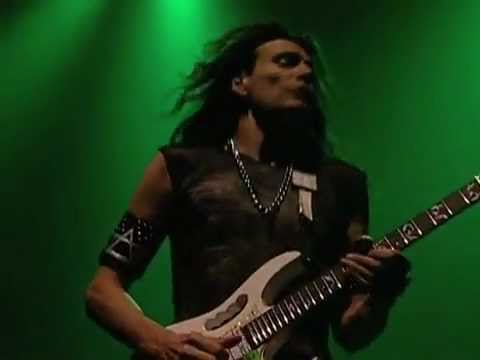 "Steve Vai - Whispering A Prayer (Live At The Astoria)  ""awesome"""