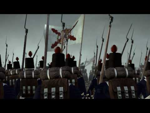 Napoleon total war the Peninsular war (fan made trailer)