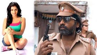 Watch Vijay Sethupathy turns Cop in PP Director's next Red Pix tv Kollywood News 27/Mar/2015 online