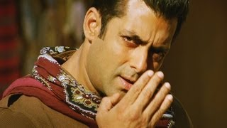 Making of the song - Mashallah - Part 2 - Ek Tha Tiger