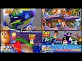 Фрагмент с конца видео - Partysaurus Rex Boat Color Changing Playset Toy Story 4 Color Splash Buddies