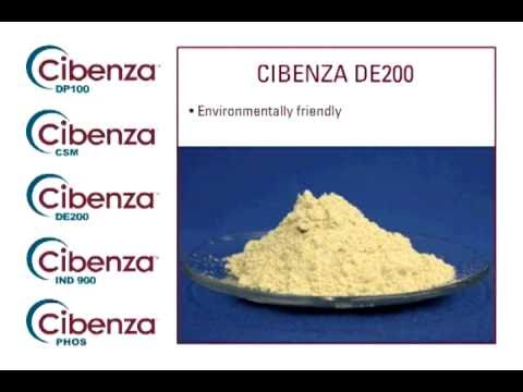 CIBENZA DE200 Enzyme for Animal Agriculture