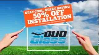 Duo Glass TVC 1