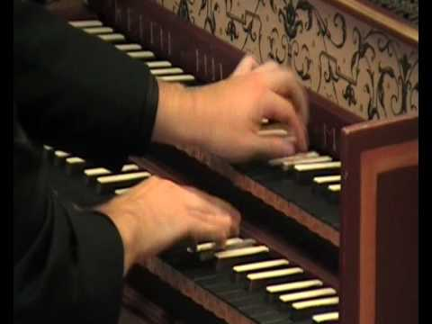 Continuum for harpsichord - Györgi Ligeti
