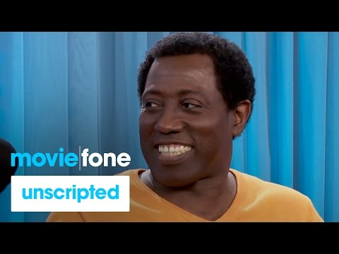 Moviefone: Wesley Snipes on Joining the Team