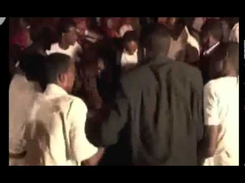 Ogaden | Traditional Dhaanto 2012 at Jigjiga, Ogadenia